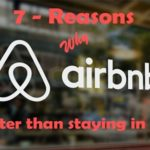 WHY AIRBNB IS BETTER THAN STAYING IN HOTEL