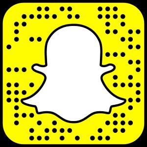 Snapchat - beingatraveler - contact us