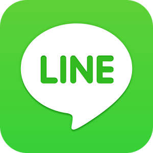 line app - - beingatraveler - contact us
