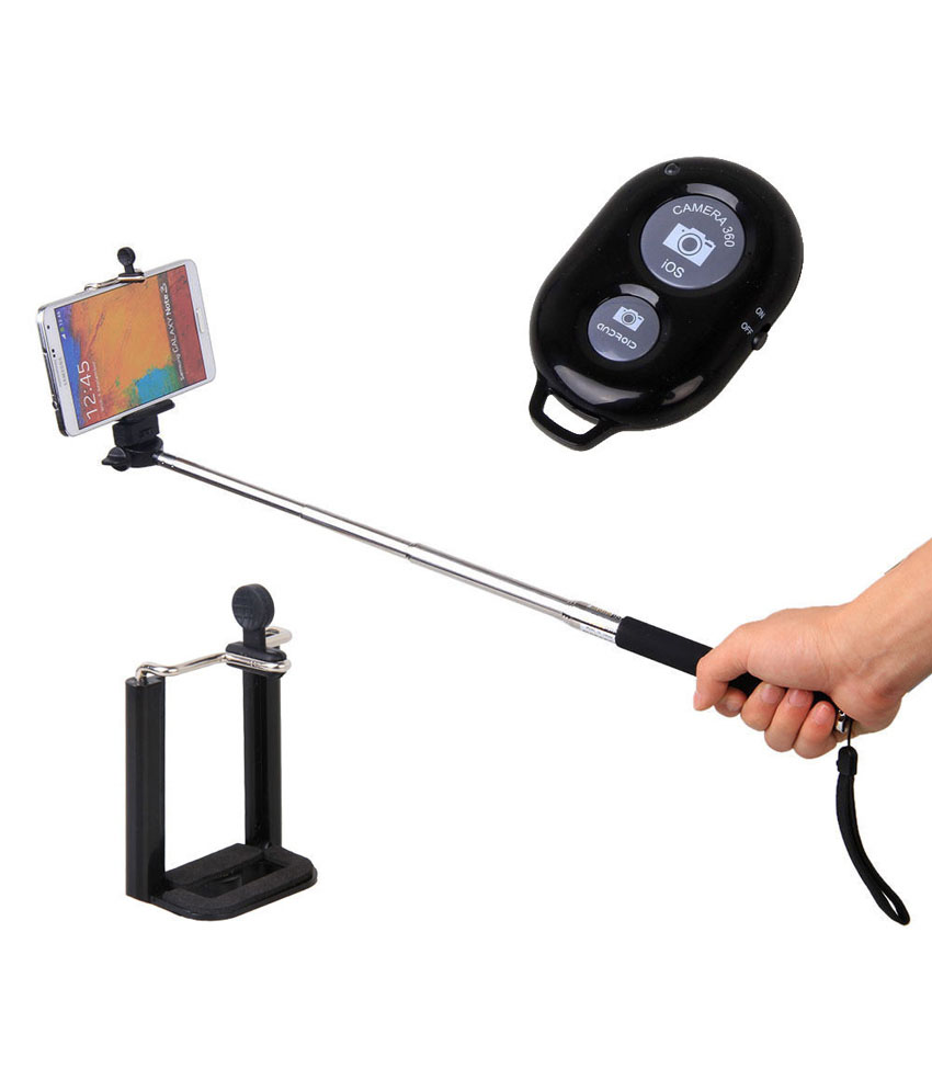 selfie stick being a traveler. Black Bedroom Furniture Sets. Home Design Ideas