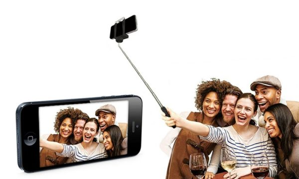 Selfie Stick in pakistan