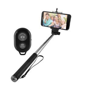 selfie stick - beingatraveler