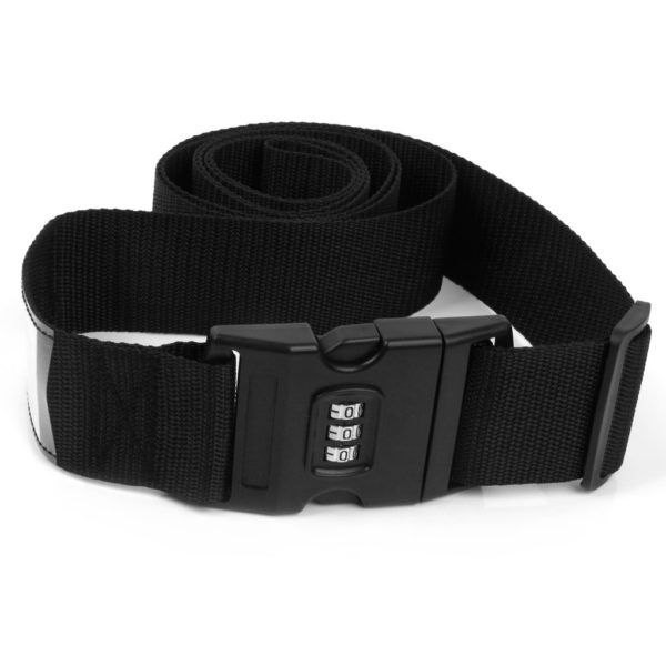 Luggage Strap Securing belt beingatraveler.com