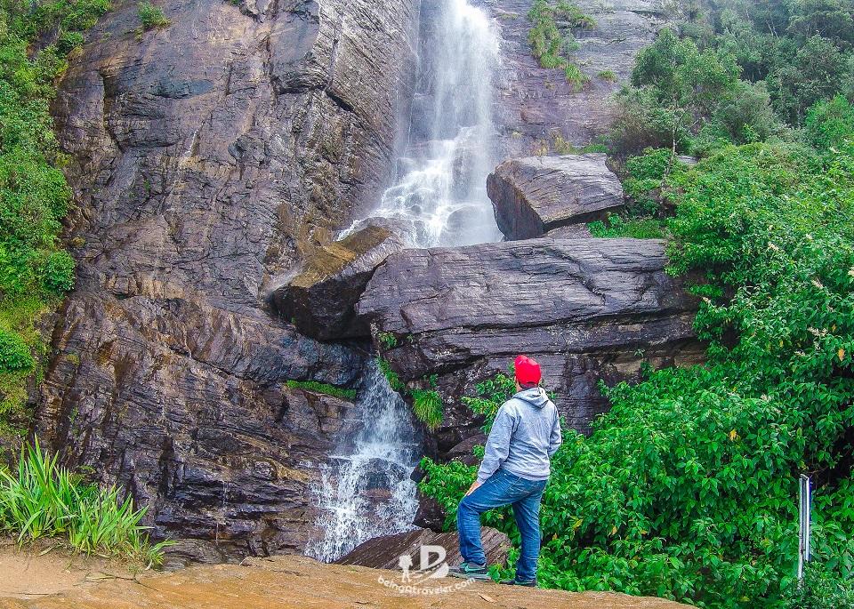 Lover's Leap Water Fall - Nuwara Eliya - beingatraveler.com - bilalazam