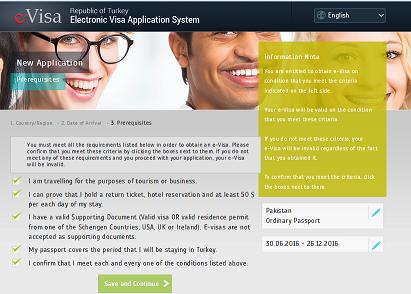 online turkey visa bengatraveler.com